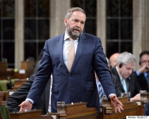 NDP Satellite Offices: Commons Board Appeals Federal Court