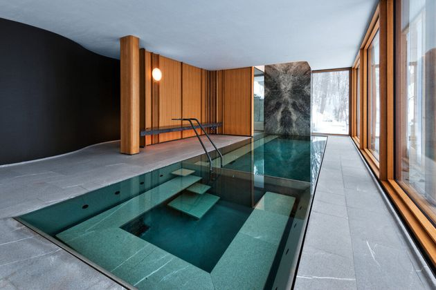 Integral House, Possibly Canada's Most Stunning Home, Selling For Below