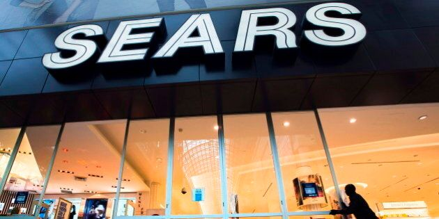 Sears Holdings Sells Canadian Unit To Raise $380