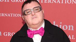 Alber Elbaz Is Leaving
