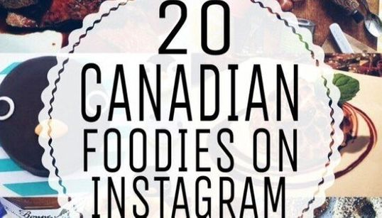 These Canadian Instagrammers Will Make You