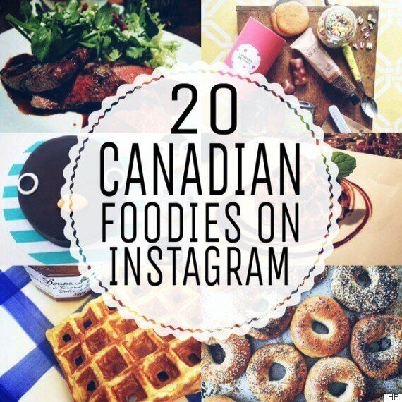 Canadian Instagrammers Who'll Make You