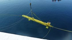 Arctic Drones Could Be Canada's Future In The