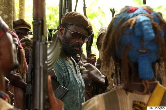 Why Idris Elba's And Beasts Of No Nation's Oscar Snub Is A Big