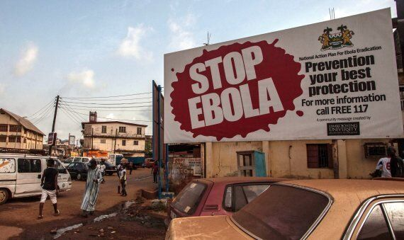 New Ebola Case In Sierra Leone, One Day After WHO Declares Outbreak