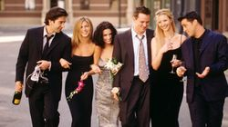 Matthew Perry Won't Be Part Of 'Friends'