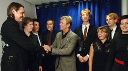 Arcade Fire To Lead David Bowie Tribute Parade In New