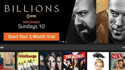 Bell's CraveTV Streaming Service Now Available To
