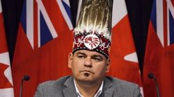 First Nations Leaders Urge Action On Deplorable Health