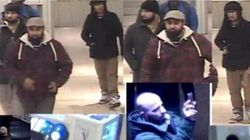 Vancouver Police Search For Men Who Took Video Of Mall Entrances,