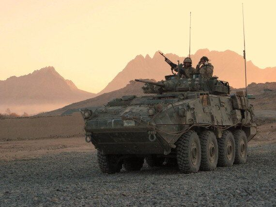 DND Helped Boost Bids For Armoured Vehicle Contracts In Kuwait, UAE: