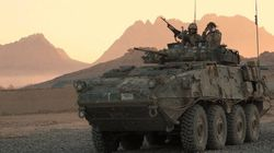 DND Helped Boost Bids For Armoured Vehicle Contracts In Kuwait,