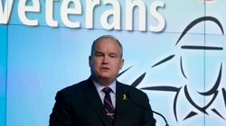 Vets Suing Harper Government Expect More From
