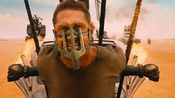 WATCH: 'Mad Max: Fury Road' Trailer Will Rock Your