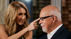 A Look Back At René Angélil And Celine Dion In