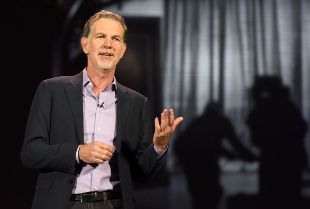 Canadian Access To U.S. Netflix To End 'In Coming Weeks,' Company