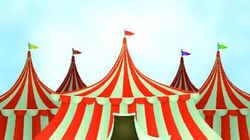 Starting Your Own Business Is An Emotional Circus (And Totally Worth