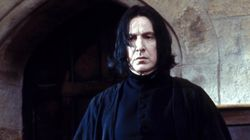 15 Magical Life Lessons From Alan Rickman We'll Never
