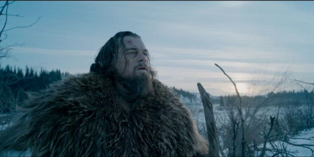 Oscars 2016: My Love For Leo, Plus Academy Awards