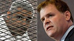 Baird Off To Egypt To Seek Journalist's