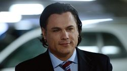 Brazeau Gets Unconditional Discharge On Assault, Cocaine