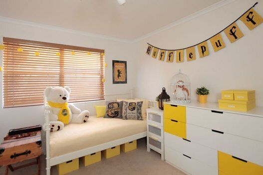 Harry Potter Room Decor 19 Ideas To Make Your Kids Rooms Magical Huffpost Canada Parents