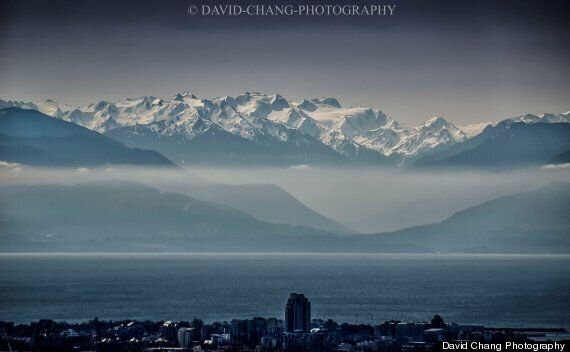 B.C. Photographer Of The Month: David Chang