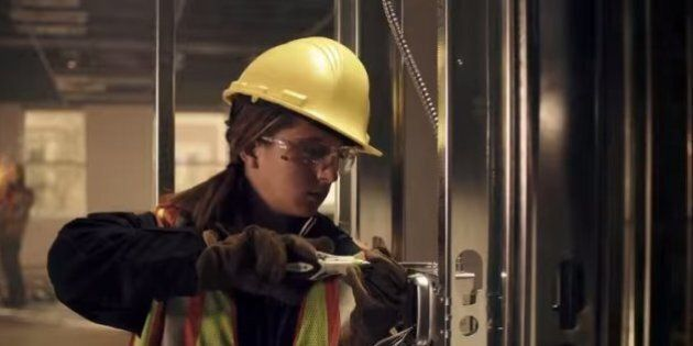Apprentice Ad Claim Elicits NDP Complaint To Industry