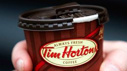 The 8 Things Tim Hortons Says Are Healthy For