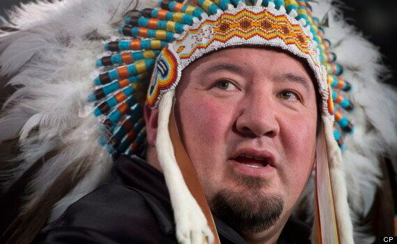 Derek Nepinak, Manitoba Grand Chief, Requests Meeting With Brad Wall On Hunting