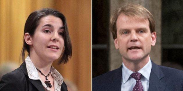 NDP MP To Challenge Chris Alexander Over Visa Data
