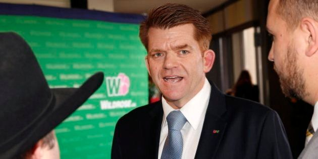 Wildrose And PC Party Tied In Alberta: