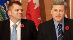 Wildrose Leader, Harper Handle 'Brown People' Remarks