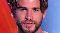 Liam Hemsworth's New Hair Is A Thing Of '90s