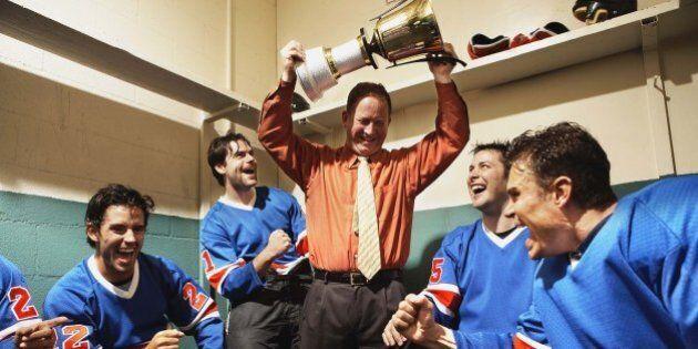 Hockey MBA Through Athabasca University Touted As World's