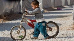 Canada Pushed To Join Record Syria Aid