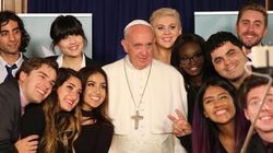 Turns Out, The Pope Really Loves Beauty