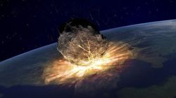 Ontario Crater May Help Explain How Life On Earth