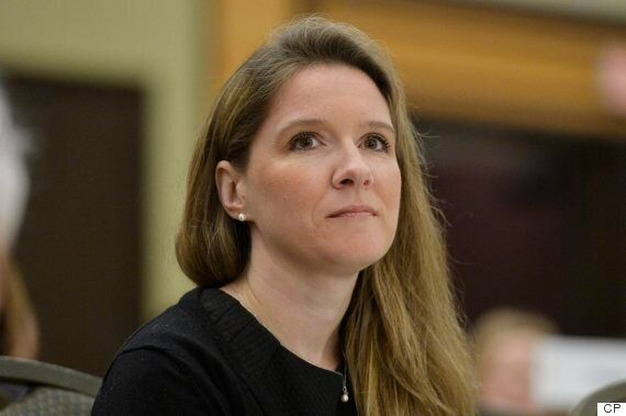 Katie Telford, Justin Trudeau's Possible New Chief Of Staff, Loves