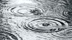 Rain Storm Set To Slam