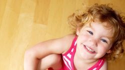5 Reasons Toddlers Are Actually Really