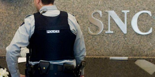 Riadh Ben Aissa, Former SNC-Lavalin Exec, Pleads Guilty In