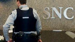 Ex-SNC Lavalin Exec Pleads