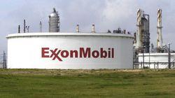 Exxon Proposes $25-Billion LNG Plant In