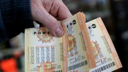 Monster Powerball Jackpot Goes To 3 U.S.