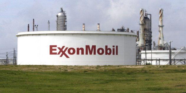 Exxon Prince Rupert LNG Plant Would Be Worth $25 Billion