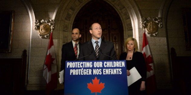 Bill C-13 Moves Ahead, Despite Claims Supreme Court Already Killed
