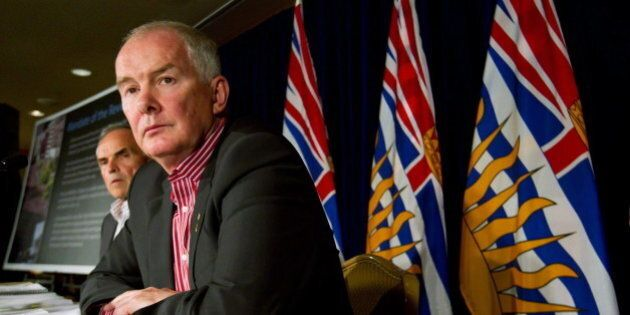 John Furlong Lawsuit Dropped, Accuser Fails To Appear In