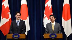 It's Time To Make Canada's Relationship With Japan A