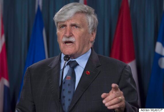 Romeo Dallaire: Rwandan Genocide Is Being Repeated Right Now In